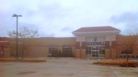 Iowa general contractor projects commercial construction for Craft stores des moines